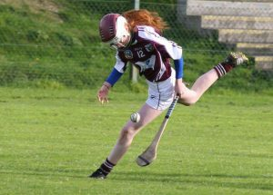Minor camogs beat Mayobridge