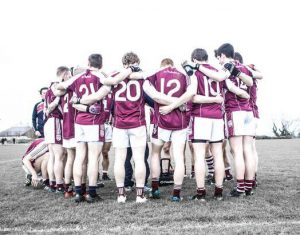 Reserves beaten by strong Carryduff team
