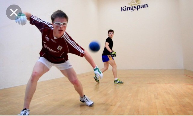 Bredagh add handball to club activities