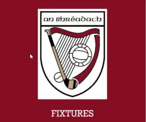 Important Club Message & Updated Fixtures WC 20th July