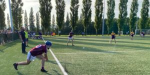 Betsy Gray Shield Bredagh V Carryduff – Match Report 15/08/2020